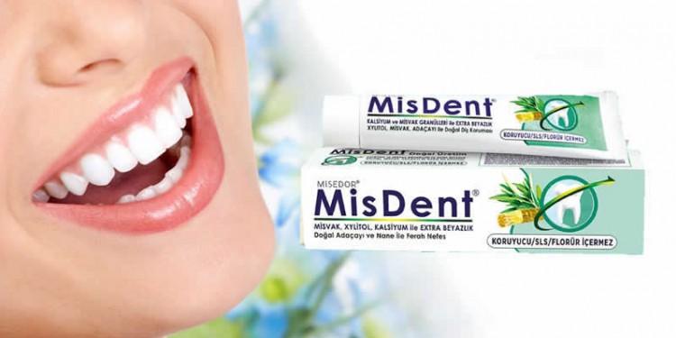Ağız ve Diş Bakımı Ürünleri